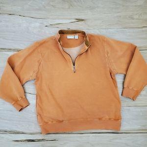 Orvis 1/4 Zip Heavy Pullover